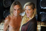 Ke$ha Teams Up With Iggy Pop For A Song On Her New Album