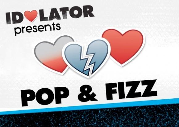 Pop & Fizz Hype Index Idolator