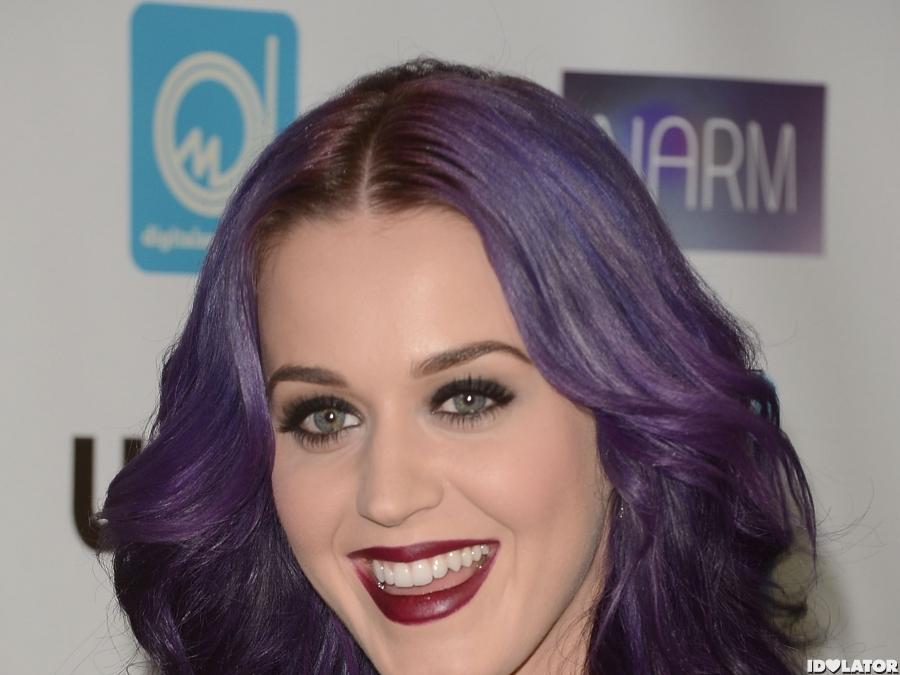 Katy Perry At The 2012 Narm Awards