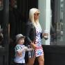 Christina Aguilera son Max