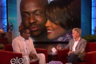 Bobby Brown Talks About The Day Whitney Houston Died On 'Ellen'