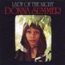Donna Summer Lady Of The Night