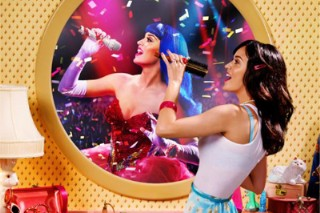 Check Out Katy Perry's 'Part Of Me 3-D' Movie Poster: Morning Mix