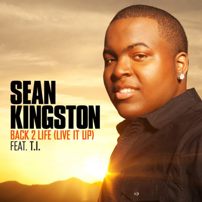 sean kingston back to life