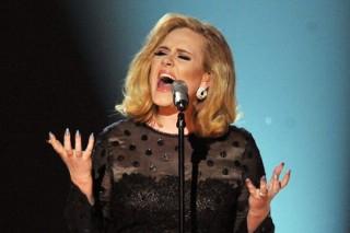 Adele Turns Down Headlining Gig At Glastonbury 2013