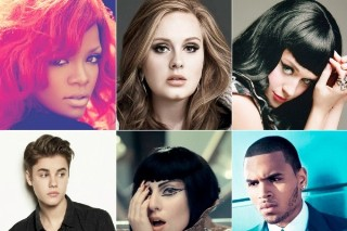 Billboard Music Awards 2012: A Viewer's Guide