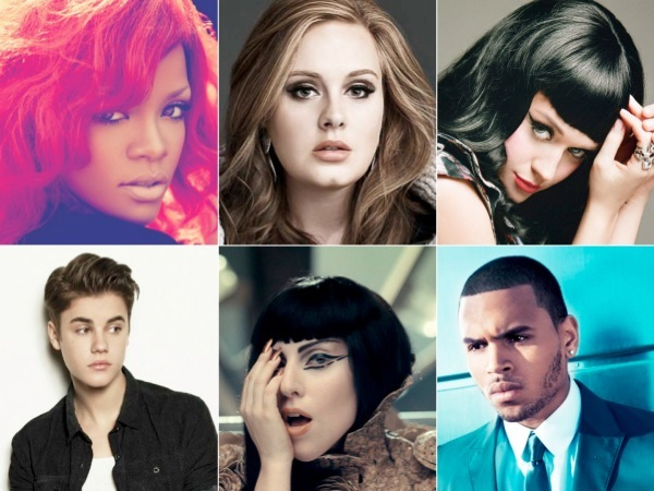 Billboard Music Awards 2012: A - 88.0KB
