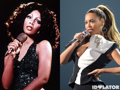beyonce donna summer