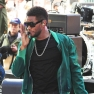 Usher Today Show