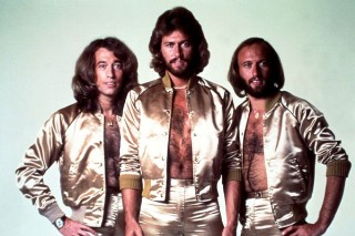 Robin Gibb: Watch Bee Gees' Best Musical Moments