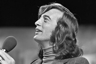 Bee Gees' Robin Gibb Dead At 62