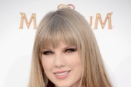 Taylor Swift Is The Highest Paid Celebrity Under 30, According To 'Forbes'