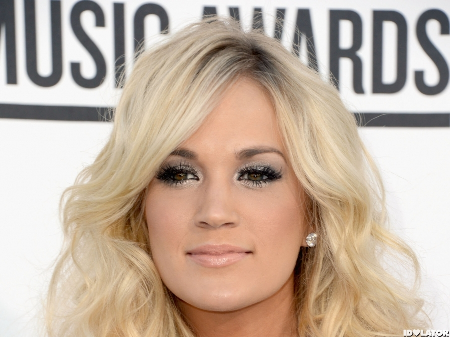 Carrie Underwood: 2012 Billboard Music Awards