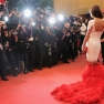 Cheryl Cole gown