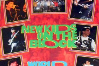 '90s Flashback: 10 Retro Tour Posters For No Doubt, Alanis Morrissette, Garbage & More