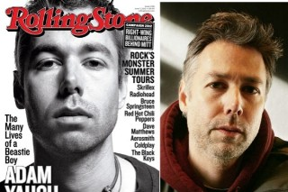 Beastie Boys' Adam Yauch Covers 'Rolling Stone', Mike D & Ad-Rock Share Memories Of MCA