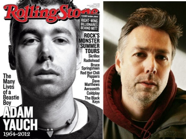 adam yauch rolling stone cover