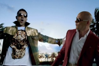 "Jay Sean And Pitbull Party Miami-Style In ""I'm All Yours"" Video"