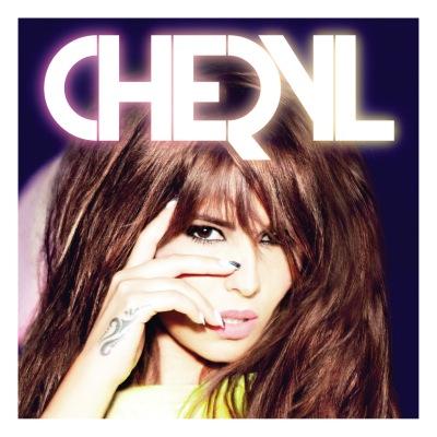 Cheryl-Cole album cover