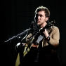 Phillip Phillips Top 4 American Idol