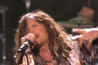 "Aerosmith's ""Legendary Child"": Watch Their 'American Idol' Performance & Studio Recording"