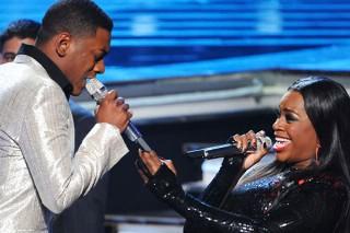 "Fantasia Barrino, Joshua Ledet Duet On ""Take Me To The Pilot"": Watch"