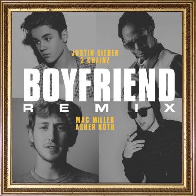 justin bieber boyfriend remix