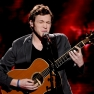 Phillip Phillips Performing Top 7 American Idol