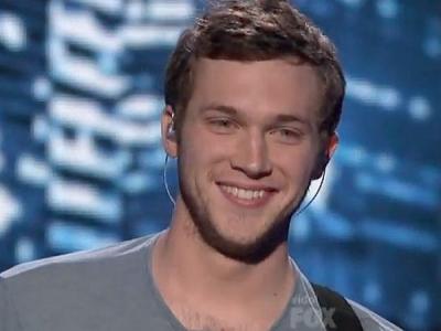 Phillip Phillips American Idol