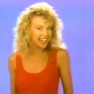 "Kylie Minogue ""The Loco-Motion"" Music Video 1988"
