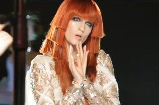 "Florence + The Machine Films ""Spectrum"" Video With David LaChapelle: Morning Mix"