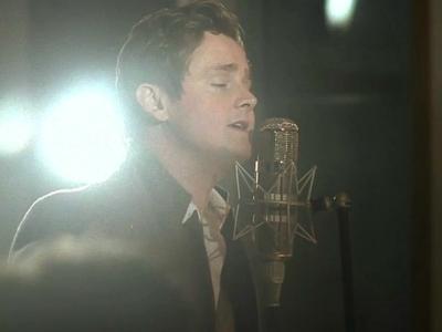 "Keane's Acoustic ""Disconnected"" Video: Idolator Premiere"
