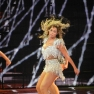 Beyonce Performing Atlantic City