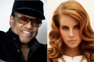 "Lana Del Rey Guests On Bobby Womack's ""Dayglo Reflection"": Listen"