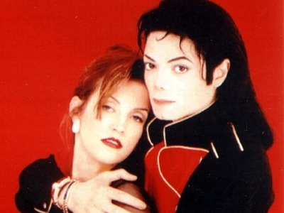 Michael Jackson's Private Letter To Lisa Marie Presley Pulled From Auction