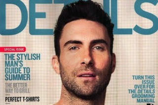 Adam Levine Tells 'Details' He'll Be Performing At Coachella — In 15 Years