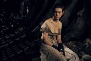 "Who Did ""I Dreamed A Dream"" Better — Susan Boyle Or Anne Hathaway In The 'Les Miserables' Trailer?: Morning Mix"