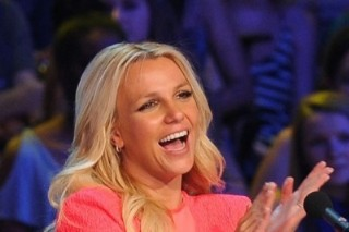 Britney Spears On 'The X Factor': Preview The Pop Star As A Judge