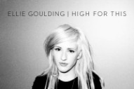 "Ellie Goulding And Xaphoon Jones Cover The Weeknd's ""High For This"": Listen"