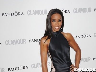 Kelly Rowland Is Named One Of Glamour's 2012 Women Of The Year