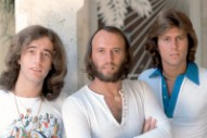 Bee Gees' Album Sales Jump 339% Following Robin Gibb's Death