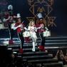 Madonna Concert Tel Aviv MDNA Tour