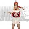Madonna MDNA Tour Costumes