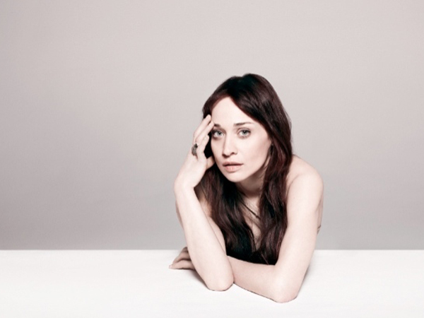 Fiona Apple: 'BlackBook' Magazine