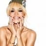 Rihanna Esquire UK
