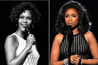 The Grammys Announce 2013 Show Date, Release Behind-The-Scenes Film On Whitney Houston
