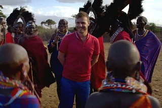 "Gary Barlow's Diamond Jubilee Composition ""Sing"" Tops UK Chart"