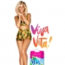 Rihanna Vita Coco Photo Shoot