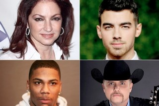 Joe Jonas, Gloria Estefan, Nelly & John Rich Set For 'The Next: Fame Is At Your Doorstep'