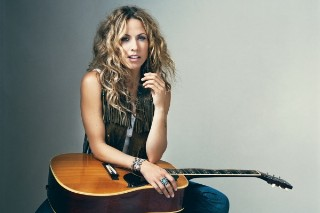 Sheryl Crow To Mentor Blake Shelton's Team On 'The Voice'